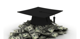 The True Cost Of Higher Education