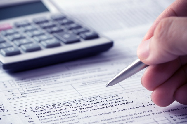 Steps Involved When Acquiring A Tax ID