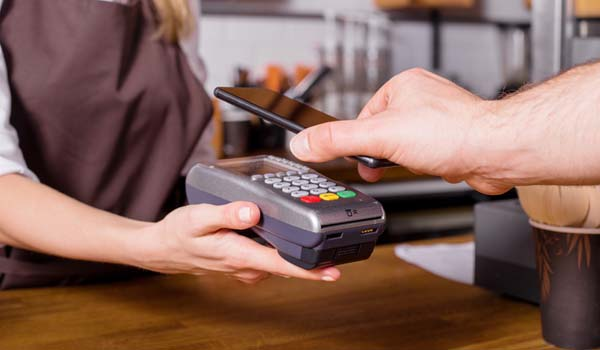 Retail Payments Trends
