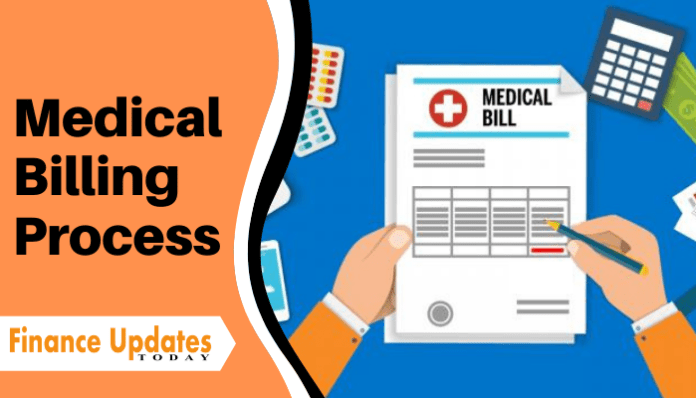 The Medical Billing Process